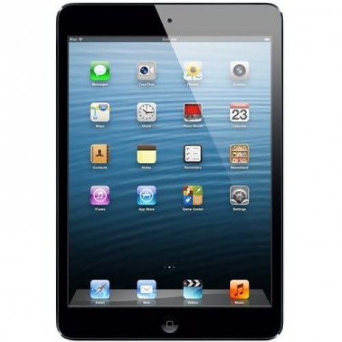 iPad mini Wi-Fi+LTE, 64gb, Black 5/5 б/у