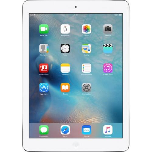 iPad Air Wi-Fi, 16gb, Silver б/у