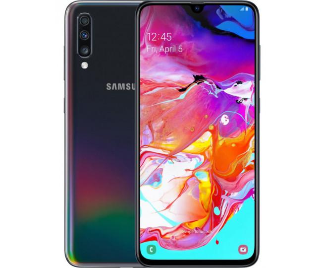 Samsung Galaxy A70 2019 SM-A7050 6/128GB Black
