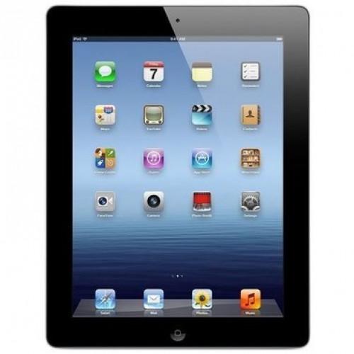 iPad 4 Wi-Fi + LTE, 32gb, Black 4/5 б/у
