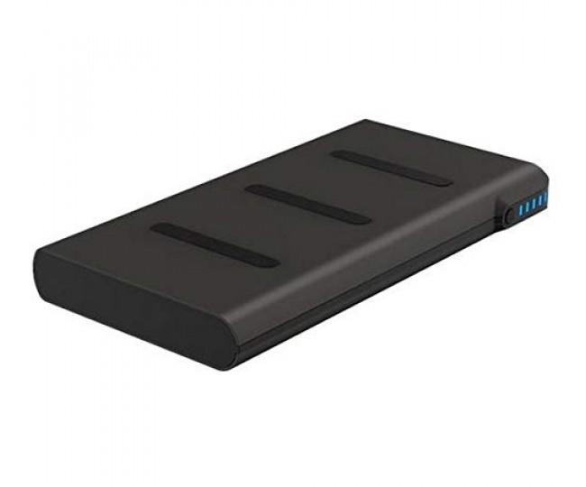 Внешний аккумулятор Griffin Reserve Wireless Charging (Tx) 5000mAh Black (GP-023-BLK)
