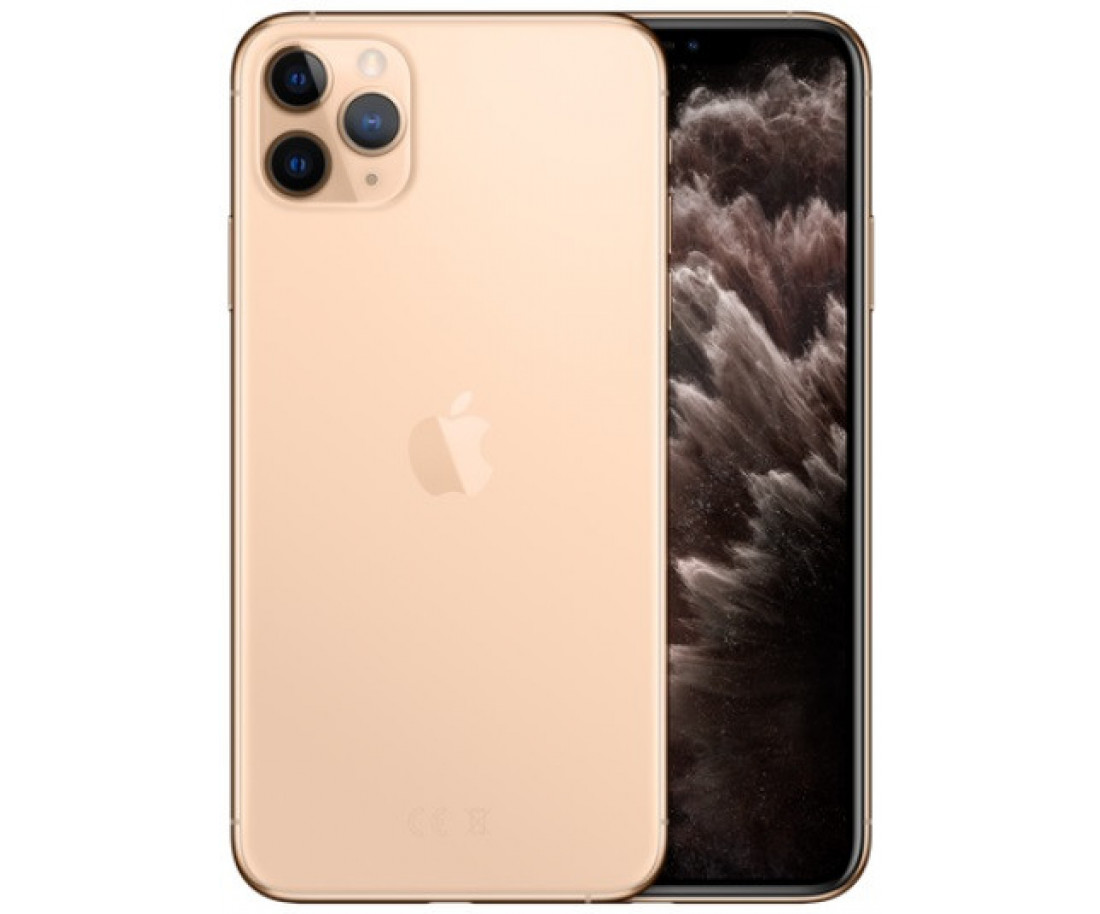 Apple iPhone 11 Pro 256GB Gold (MWCP2)