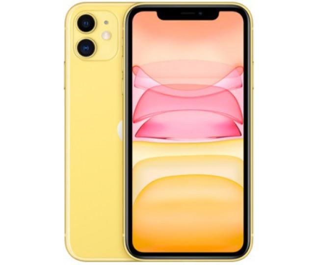 Apple iPhone 11 64GB Yellow (MWLA2)