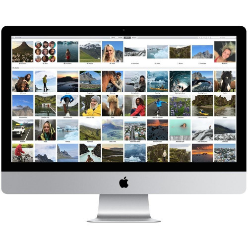 Apple iMac 21.5  (MK442) 2015 5/5