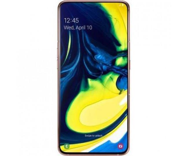 Samsung Galaxy A80 2019 A8050 8/128GB Gold