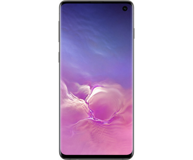 Samsung Galaxy S10 SM-G973 128GB Black б/у