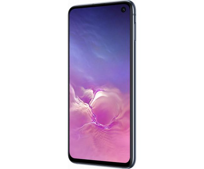 Samsung Galaxy S10e 2019 G970F 6/128Gb Black б/у
