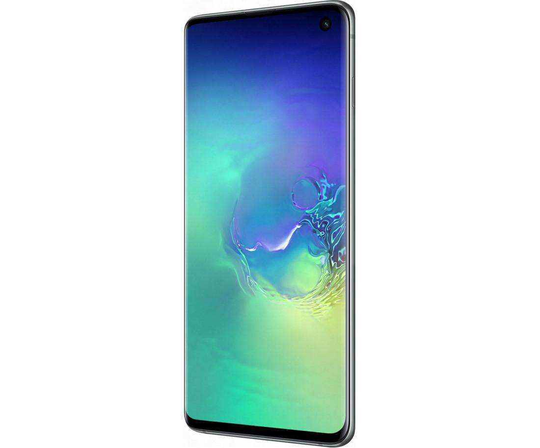 Samsung Galaxy S10 SM-G9730 DS 128GB Green