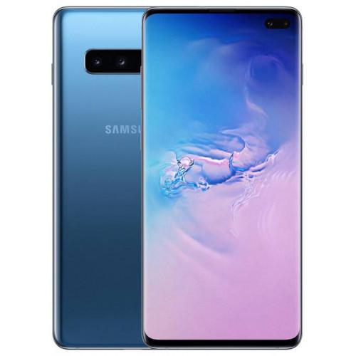 Samsung Galaxy S10 Plus SM-G975 DS 128GB Prism Blue