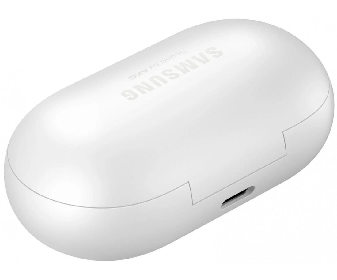 """Наушники TWS (""""полностью беспроводные"""") Samsung Galaxy Buds White (SM-R170NZWASEK)"""