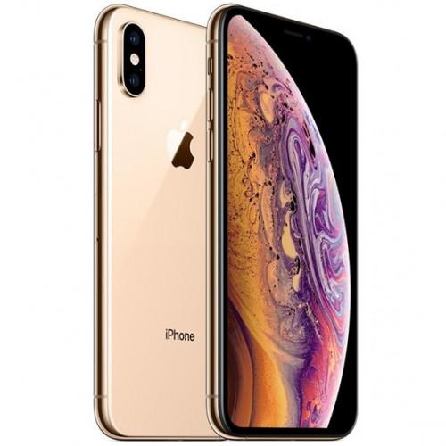 Apple iPhone XS 64GB Gold (MT9G2) Распакованный