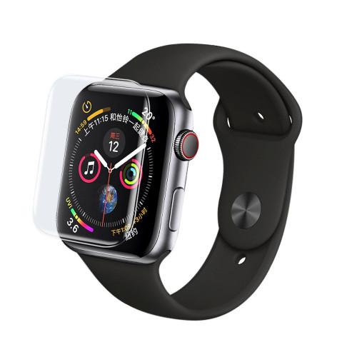 Защитное стекло 3D для Apple Watch 42mm