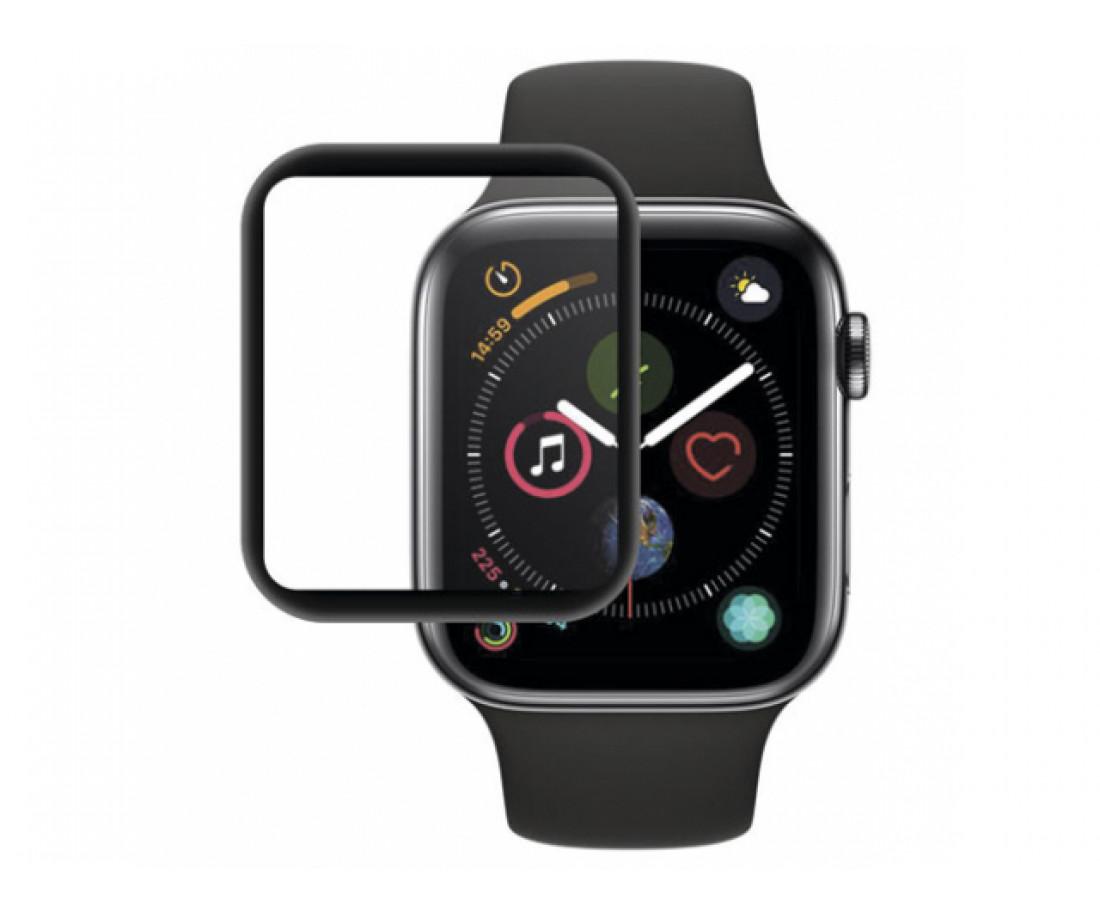 Защитное стекло 3D для Apple Watch 40mm