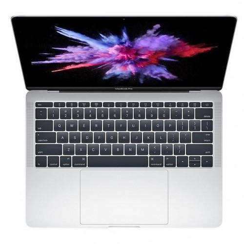 Apple MacBook Pro 13  Silver (Z0UK001TY) (i7 2.5GHz/ 1TB SSD/ 16GB/Intel Iris Graphics 640)