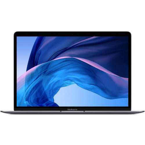 """Apple MacBook Air 13"""" Space Gray 2018 (Z0VE00048)"""