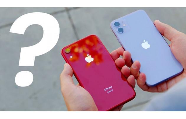 Чем отличается iPhone Se 2 от iPhone 11