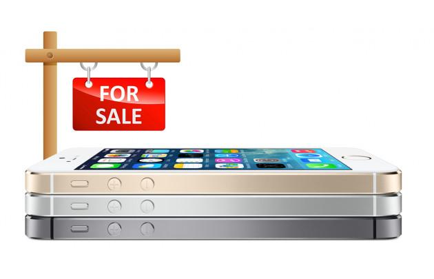 Как подготовить iPhone к продаже?