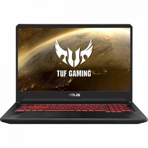 ASUS TUF Gaming FX705GE Black (FX705GE-EW118)