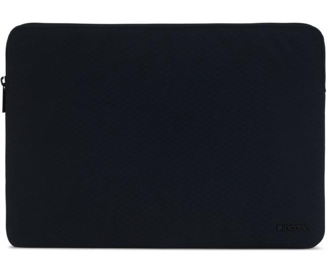 Папка Incase Slim Sleeve Housse Fine для MacBook Pro 15 Black (INMB100269-BLK)