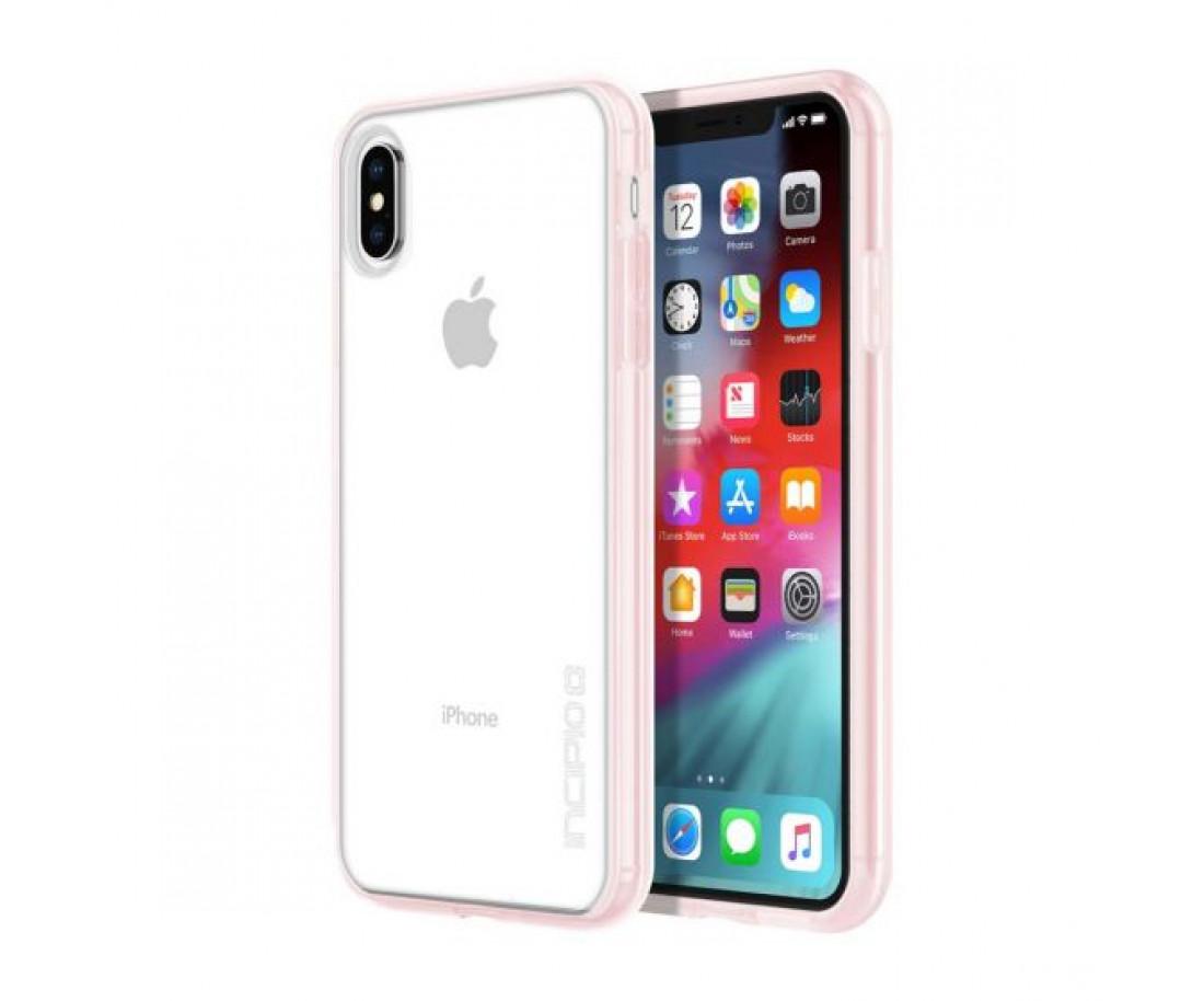 Чехол для смартфона Incipio Octane Pure for iPhone Xs Max Rose (IPH-1761-RSE)