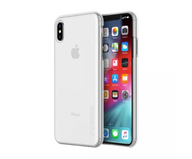 Чехол дл iPhone XS Max (6.5'') Incipio Feather Clear (IPH-1762-CLR)