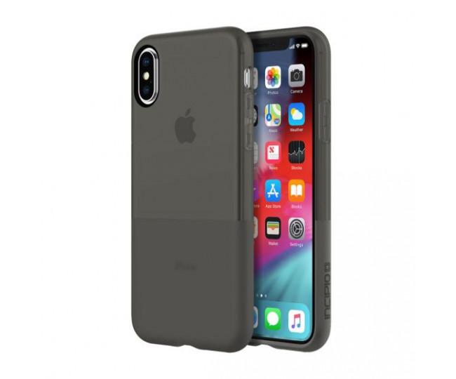 Чехол для смартфона Incipio NGP for iPhone XS Max Black (IPH-1760-BLK)