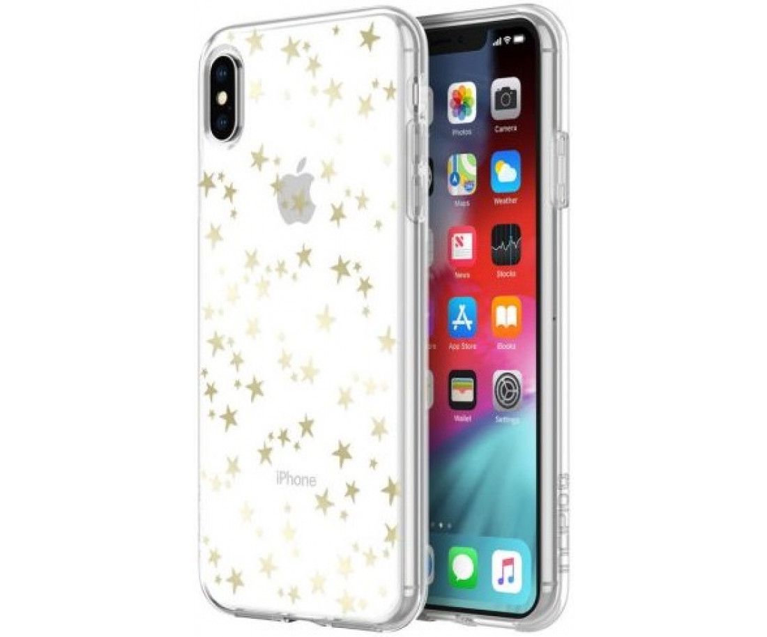 Чехол для смартфона Incipio Design Series Classic for iPhone XS Max Stars (IPH-1765-STA)