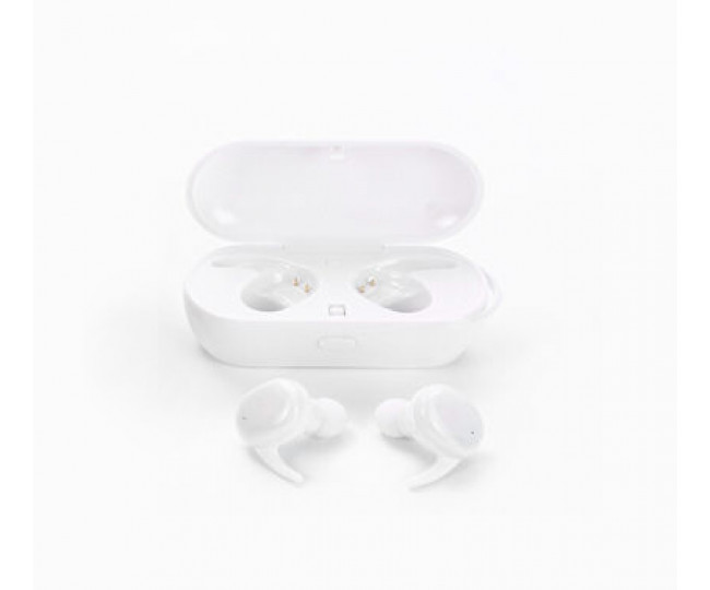 Наушники Touch Two Stereo Headset White
