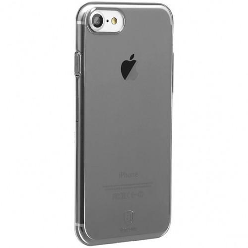 Чехол Baseus Simple для iphone 6/6s Plus Clear Black