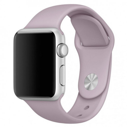 Ремешок Apple Watch 38/40mm Sport Band Lavender