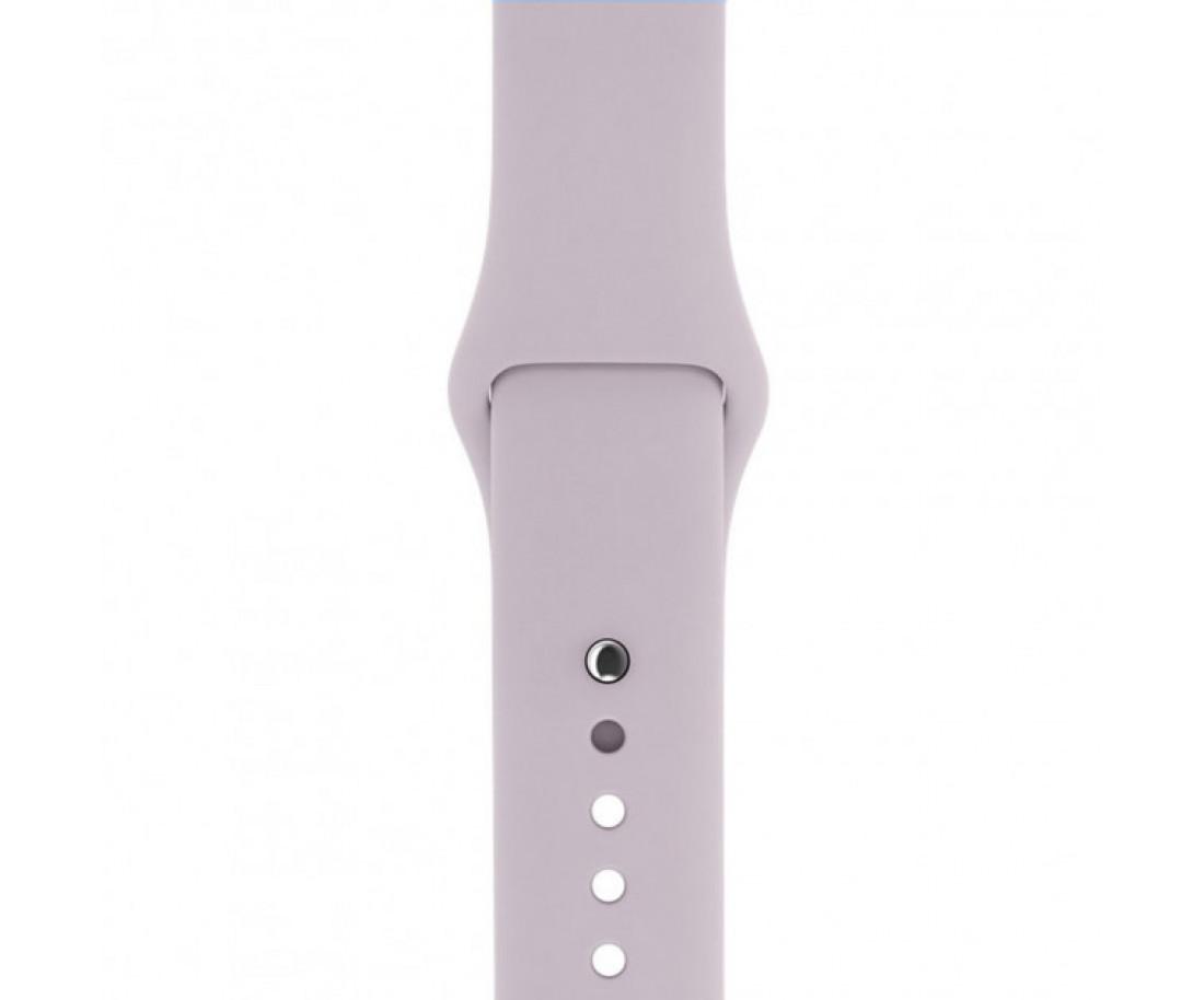 Ремешок Apple Watch 38/40mm Sport Band Lavender