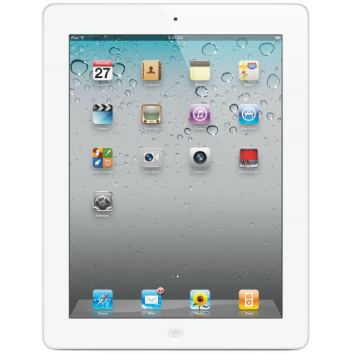iPad 2 Wi-Fi + LTE, 64gb, White 4/5 б/у