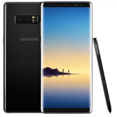 Samsung Galaxy Note 8 N9500 DS 6/128GB Black