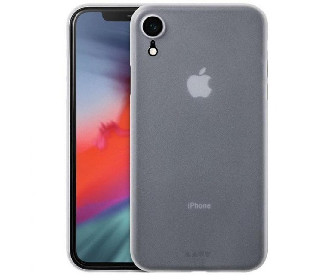 Чехол для iPhone XR LAUT LAUT_IP18-M_SS_C