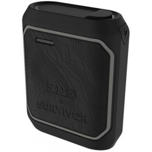 Внешний аккумулятор Griffin Survivor 5.11 Tactical Universal 10000 mAh Black