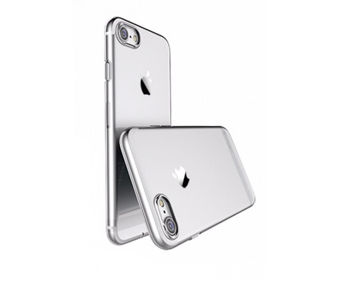 Чехол Usmas Gelin для iPhone XR White