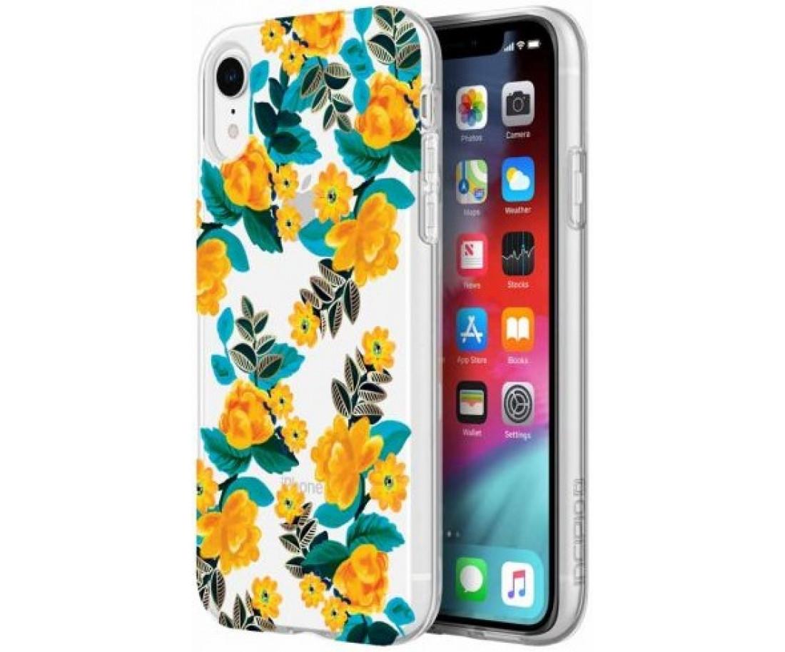 Incipio Чехол для iPhone XR (6.1'') Design Series Classic Desert Dahlia (IPH-1756-DDL)