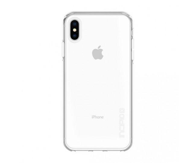 Чехол Incipio Octane Pure для iPhone XS Max Clear (IPH-1761-CLR)