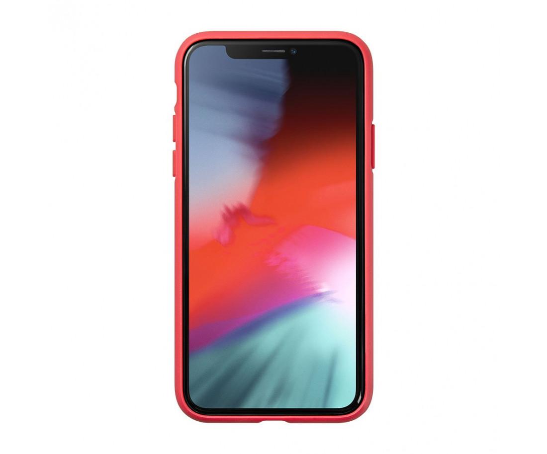 Чехол для iPhone X/XS LAUT LAUT_IP18-S_FL_R