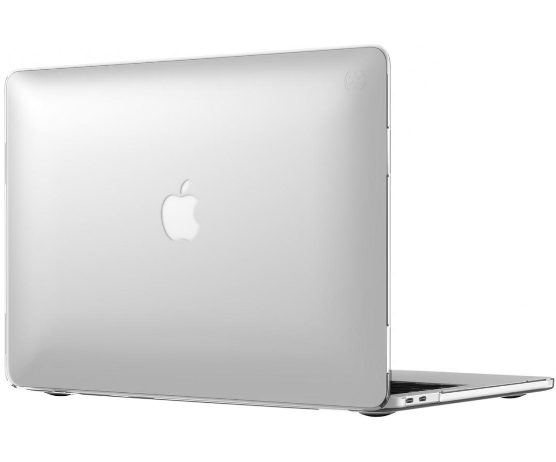 "Чехол-Накладка Speck Smartshell для MacBook Air 13"" 2019 Clear (SP-126087-1212)"