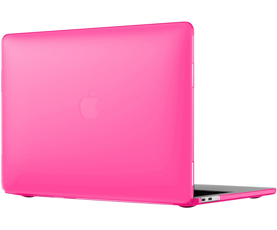 "Чехол-Накладка Speck Smartshell для MacBook Air 13"" 2019 Rose Pink (SP-126087-6011)"