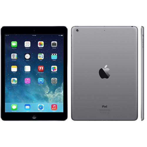 iPad Air Wi-Fi + LTE, 64gb, Space Gray 4/5 б/у