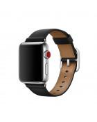 Ремешок для Apple Watch 42mm Hermes Buckle Classic Black