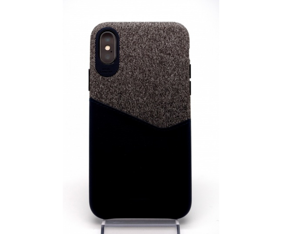 Чехол Remax Hiram для iPhone XS Max Black
