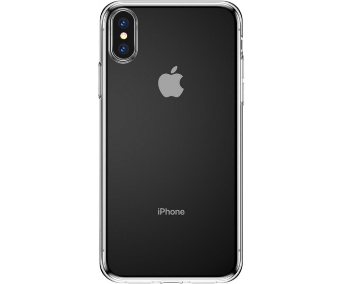 Чехол Baseus Slmplicity Series для iPhone XS Max Clear