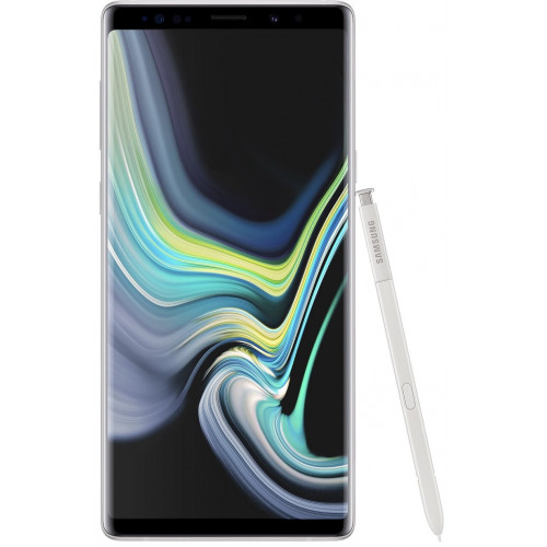 Samsung Galaxy Note 9 N9600 6/128GB Alpine White