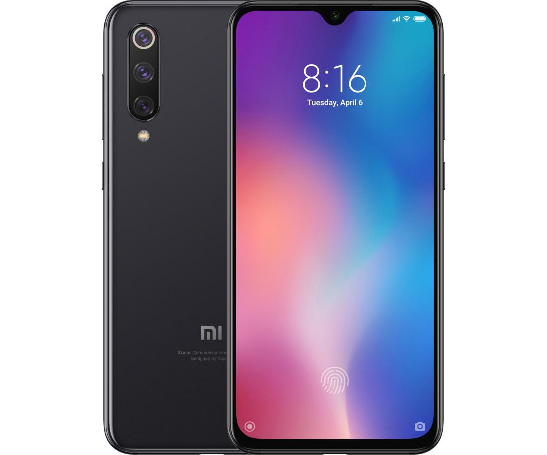 Xiaomi Mi 9 SE 6/128GB Piano Black (460857)(UA UCRF)