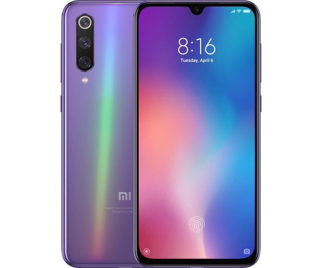 Xiaomi Mi 9 SE 6/64GB Lavender Violet (460856)(UA UCRF)
