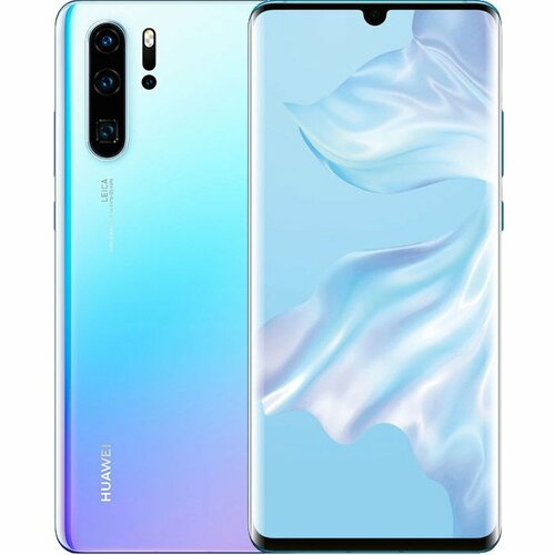 Huawei P30 Pro 6/128GB DS Breathing Crystal (51093TFX) (UA UCRF)