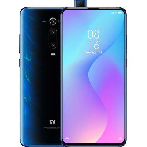 Xiaomi Mi 9T 6/64GB Glacier Blue (490718)(UA UCRF)